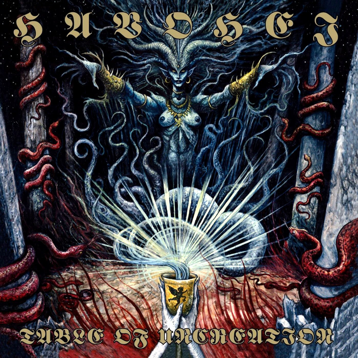 Reviews for Havohej - Table of Uncreation