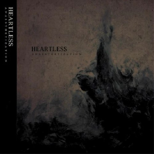 Review for Heartless - Anaesthetization
