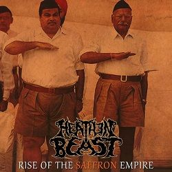 Review for Heathen Beast - Rise of the Saffron Empire