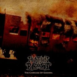 Review for Heathen Beast - The Carnage of Godhra