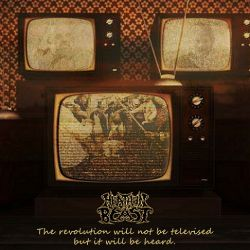Review for Heathen Beast - The Revolution Will Not Be Televised But It Will Be Heard