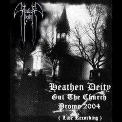 Reviews for Heathen Deity - Gut the Church