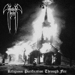 Reviews for Heathen Deity - Religious Purification Through Fire