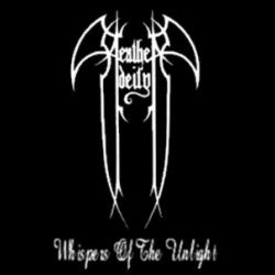 Reviews for Heathen Deity - Whispers of the Unlight
