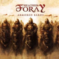 Heathen Foray (AUT) - Armored Bards