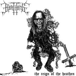 Review for Heathens - Reign of the Heathen
