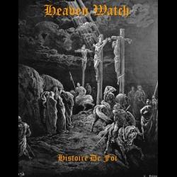 Reviews for Heaven Watch - Histoire de Foi