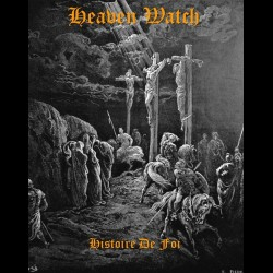 Heaven Watch - Histoire de Foi