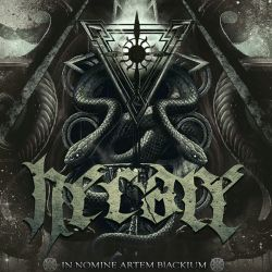 Review for Hecate (EGY) - In Nomine Artem Blackium
