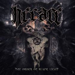 Hecate (EGY) - The Order of the Black Light