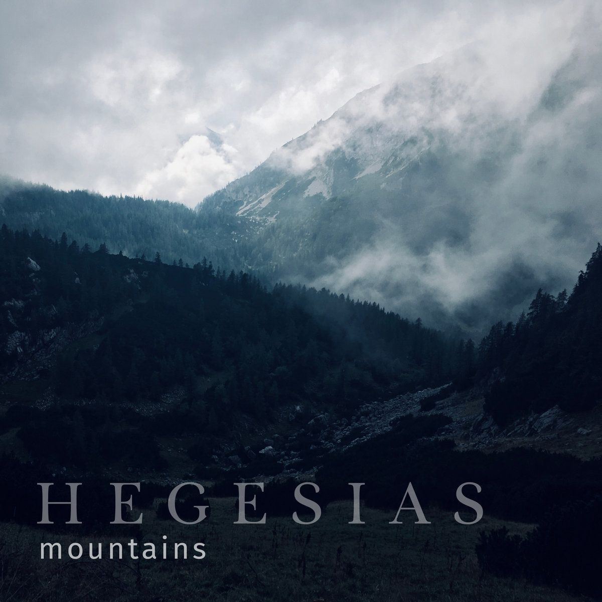 Review for Hegesias - Mountains