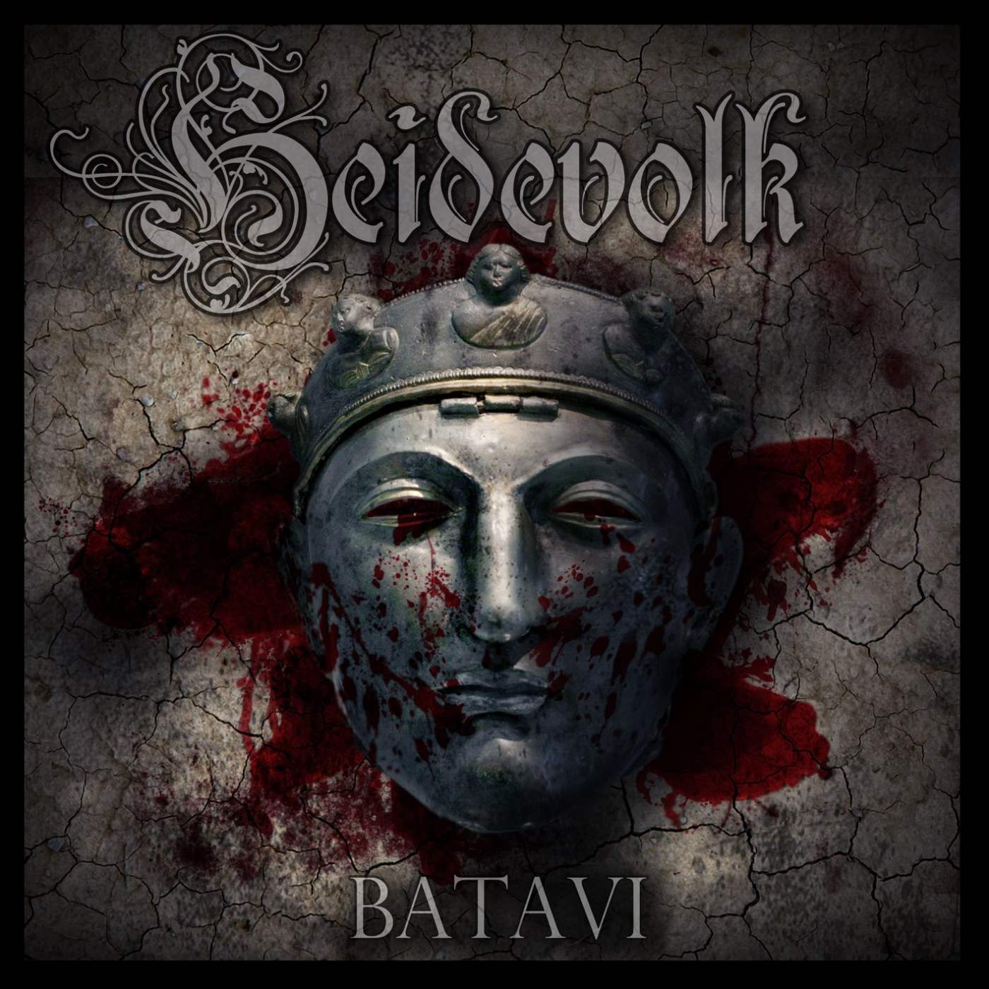 Review for Heidevolk - Batavi