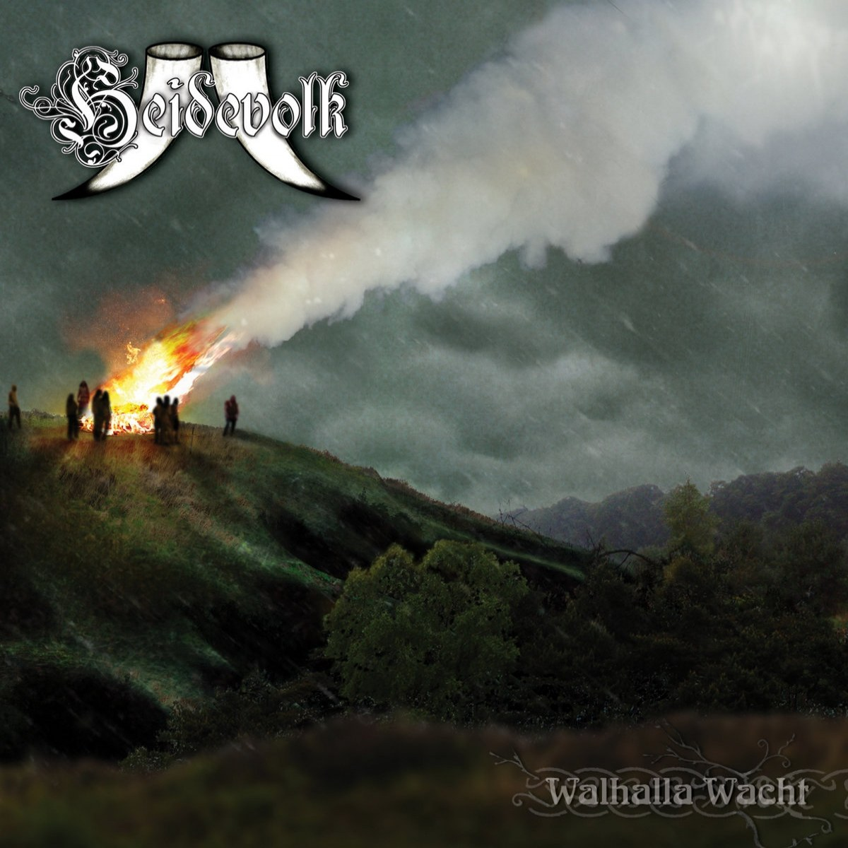 Review for Heidevolk - Walhalla Wacht