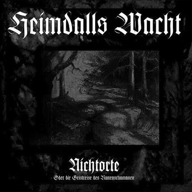 Review for Heimdalls Wacht - Nichtorte - Oder die Geistreise des Runenschamanen