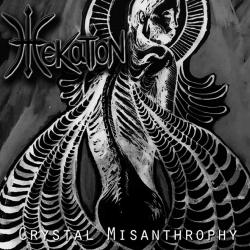 Reviews for Hekation - Crystal Misanthrophy