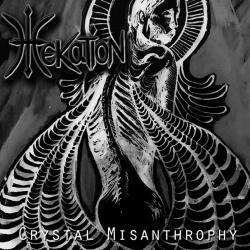 Hekation - Crystal Misanthrophy