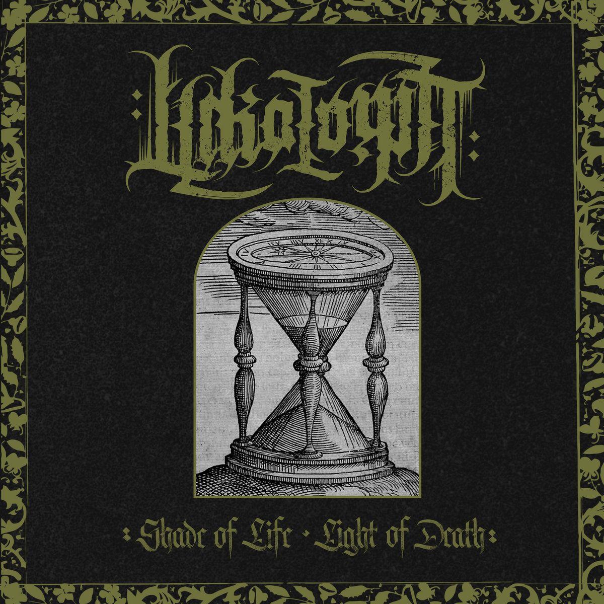 Hekatomb - Shade of Life. Light of Death