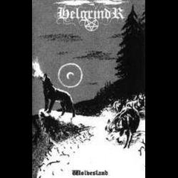 Reviews for Helgrindr - Wolvesland