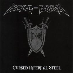 Reviews for Hell-Born - Cursed Infernal Steel