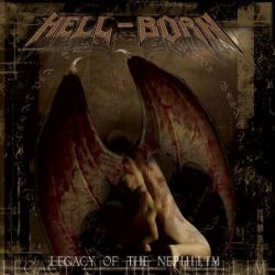 Reviews for Hell-Born - Legacy of the Nephilim