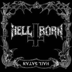 Reviews for Hell-Born - Natas Liah