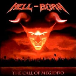 Reviews for Hell-Born - The Call of Megiddo