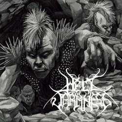 Reviews for Hell Darkness - Rockin' Underground
