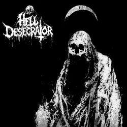 Hell Desecrator - Hell Desecrator