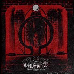 Hell Spirit - Dawn Under Curse