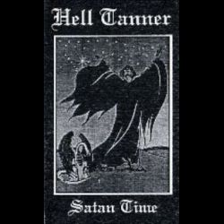Review for Hell Tanner - Satan Time