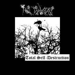 Hell Wehrwolf - Total Self-Destruction