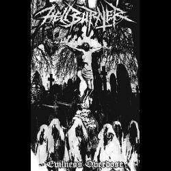 Review for Hellburner - Evilness Overdose