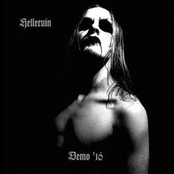 Reviews for Helleruin - Demo '16