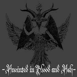 Hellgoat (USA) - Anointed in Blood and Ash