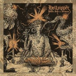 Reviews for Hellripper - Black Arts & Alchemy