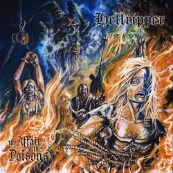 Reviews for Hellripper - The Affair of the Poisons