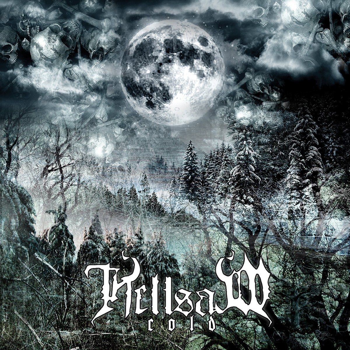 Review for Hellsaw - Cold