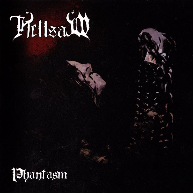 Review for Hellsaw - Phantasm
