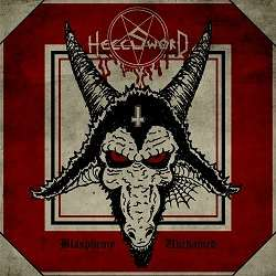Review for Hellsword - Blasphemy Unchained