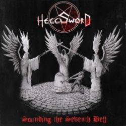 Review for Hellsword - Sounding the Seventh Bell