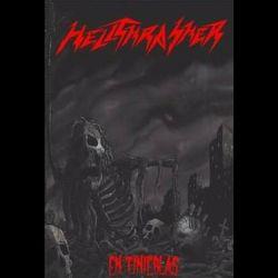 Reviews for Hellthrasher (PER) - En Tinieblas