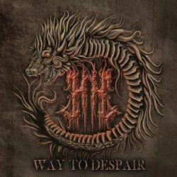 Hellveth - Way to Despair