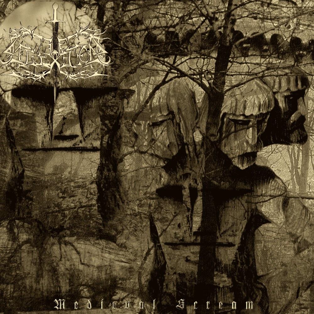 Hellveto - Medieval Scream