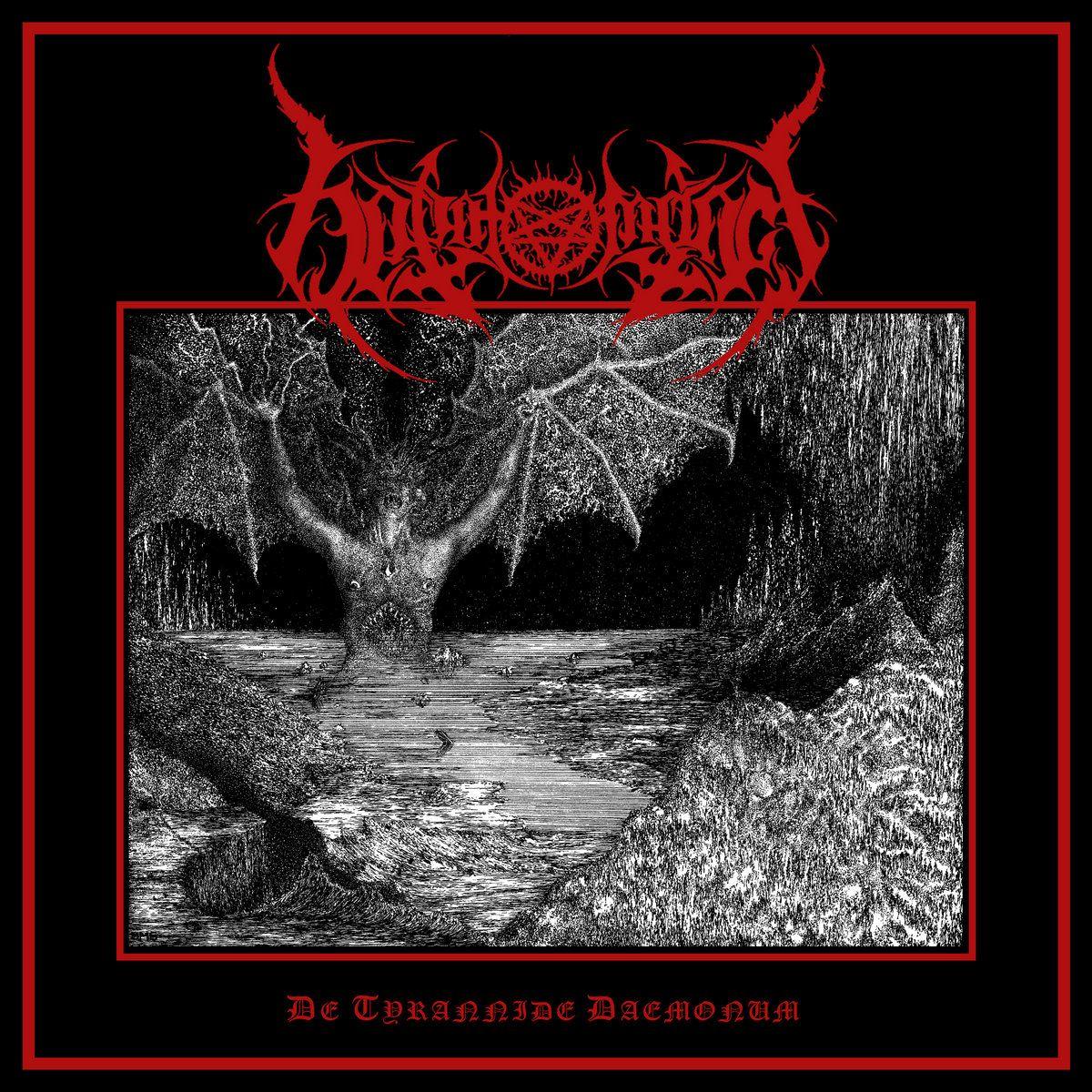 Reviews for Hepatomancy - De Tyrannide Daemonum
