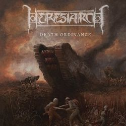 Review for Heresiarch - Death Ordinance