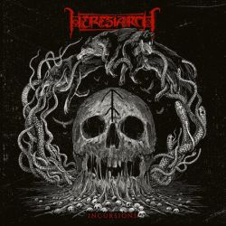 Reviews for Heresiarch - Incursions
