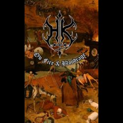 Review for Heretik - Ov Fire & Bloodrage