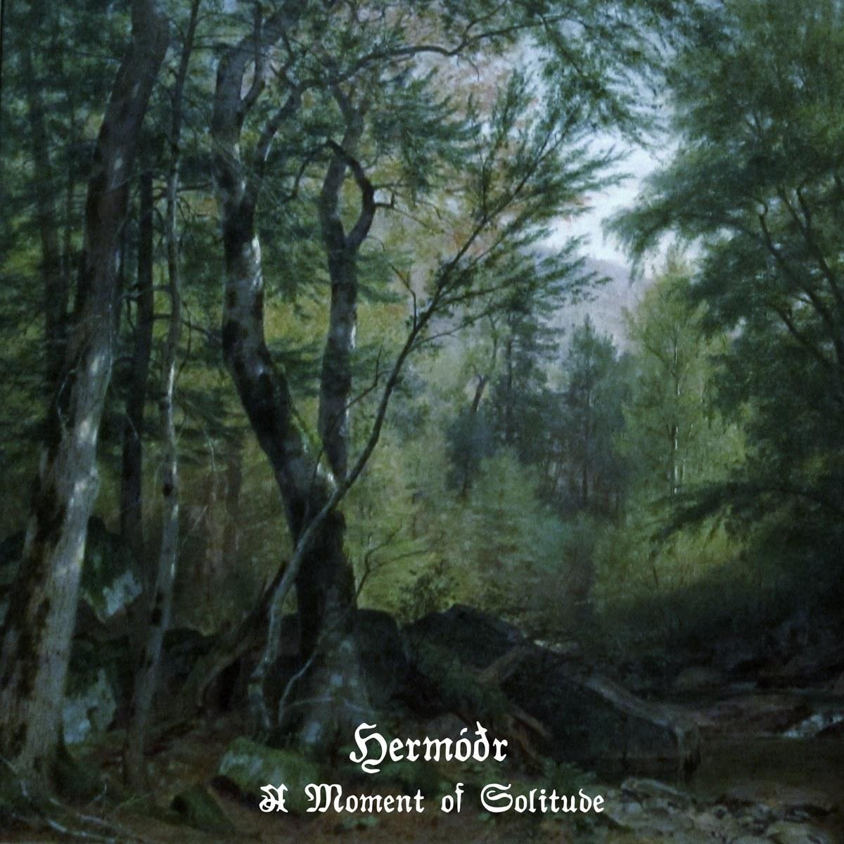 Reviews for Hermóðr - A Moment of Solitude