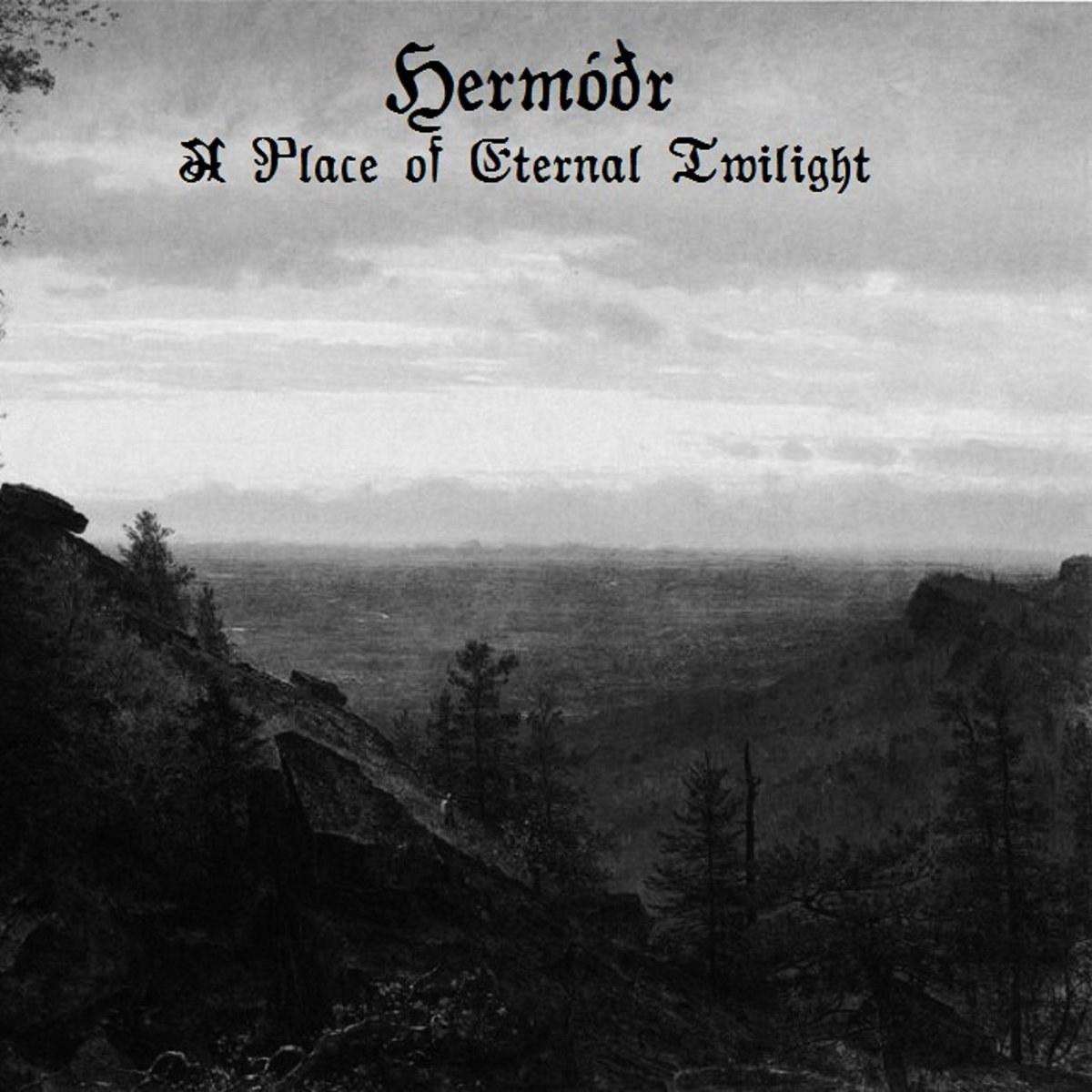 Reviews for Hermóðr - A Place of Eternal Twilight