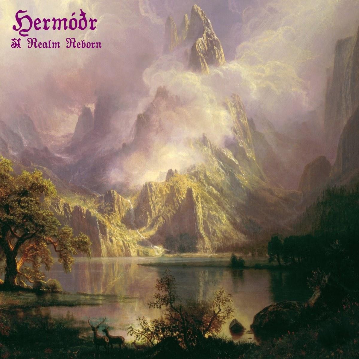 Reviews for Hermóðr - A Realm Reborn